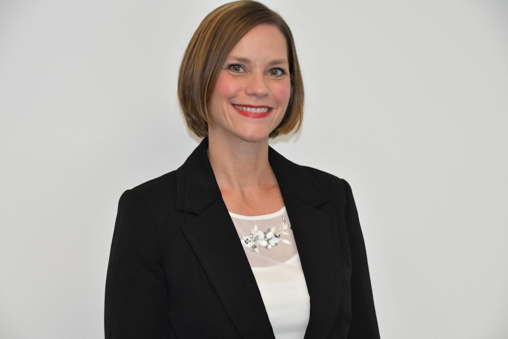 Ms. Emily Kimmett
